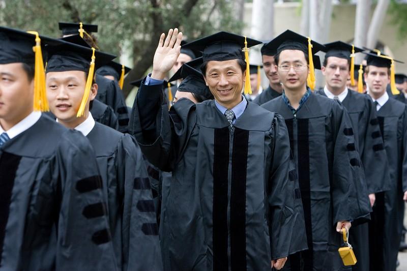 尊重中國留學生 - 通天經紀 - tongtianjingji的博客