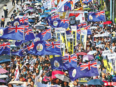 余杰:香港独立不是梦