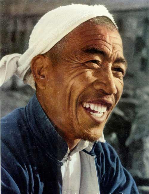 毛澤東陳永貴才是真漢奸◎ 余杰